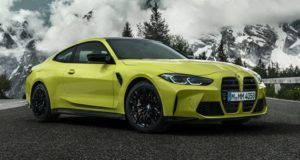Renting bmw m4-coupe