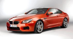 Renting bmw m6-coupe
