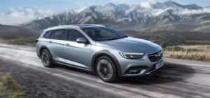 Renting opel insignia-country-tourer