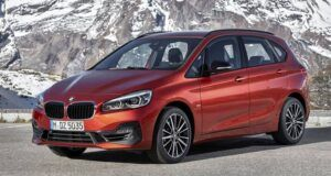 Renting bmw serie-2-active-tourer