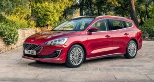 Renting ford focus-sportbreak
