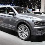 Volkswagen Tiguan Allspace 7 Asientos