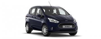 renting ford b max