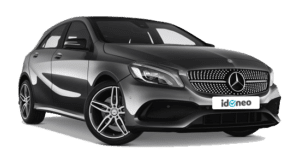 Renting MERCEDES CLASE A