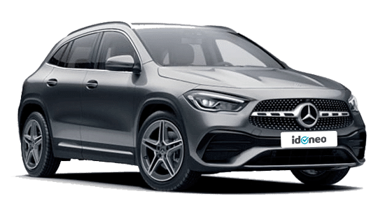 renting mercedes gle coupe