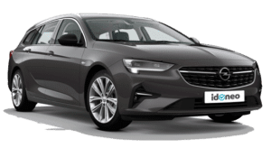 renting opel insignia country tourer