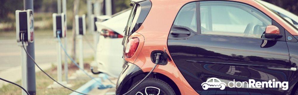 Cómo cargar un coche eléctrico