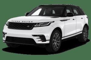 Renting Land Rover Range Rover Velar