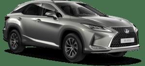 Renting Lexus RX