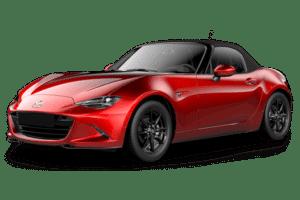 Renting Mazda MX-5 ST Cabrio